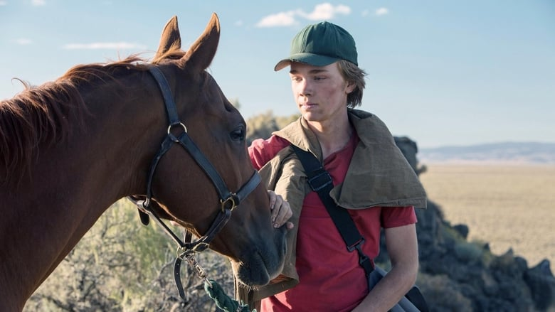 Lean on Pete Dublado/Legendado Online