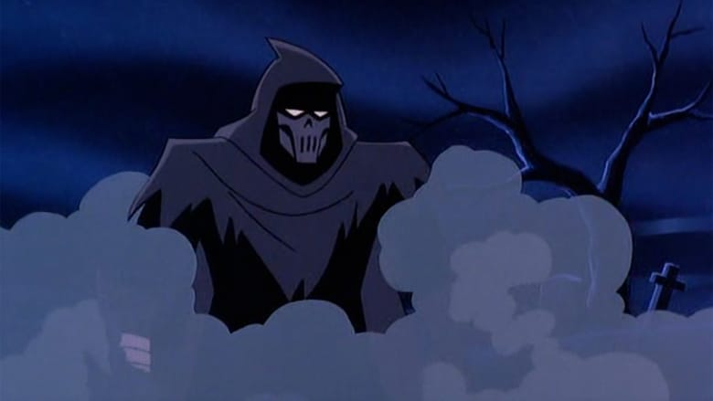 Batman: Mask of the Phantasm film stream Online kostenlos anschauen
