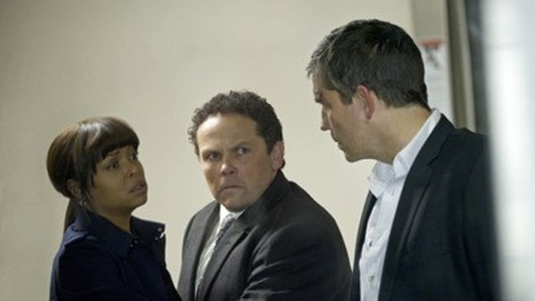 Person of Interest Saison 2 Episode 13