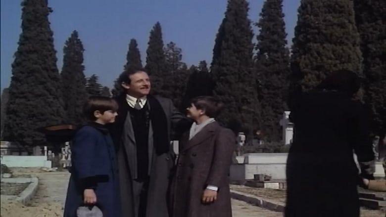 Se La sombra del ciprés es alargada filmen i HD gratis