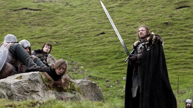 Game of Thrones Season 1 Episode 1
