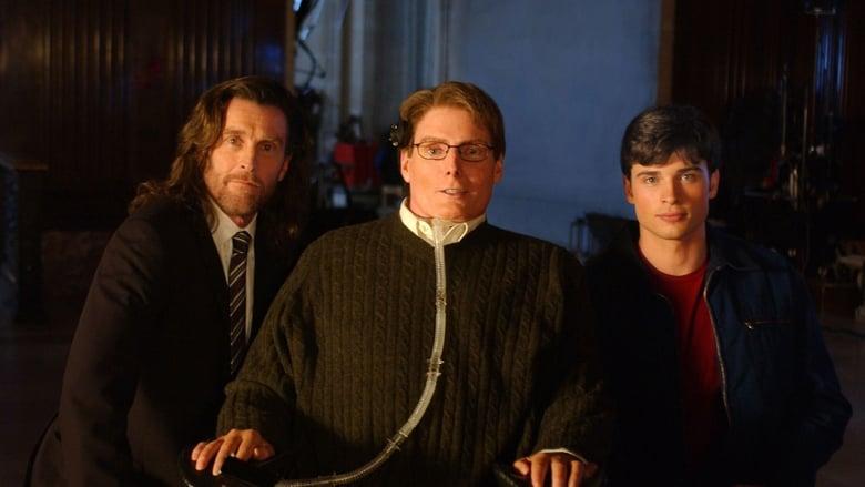 Smallville Saison 3 Episode 17