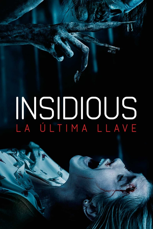 Insidious 4 La Ultima Llave