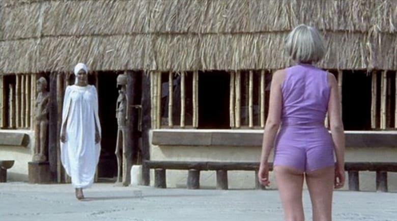 Macumba sexual film stream Online kostenlos anschauen