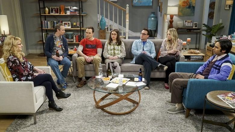 The Big Bang Theory Season 10 Episode 17