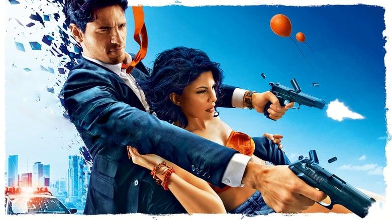 Roy (2015) Watch Online Free - MovieFlixter