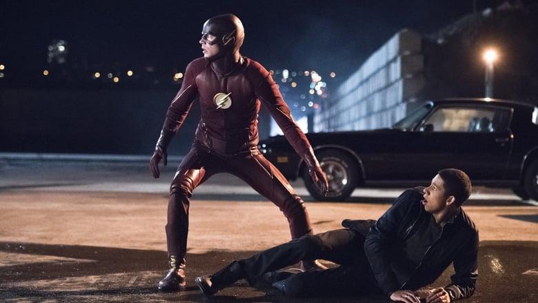 Flash Saison 2 Episode 12