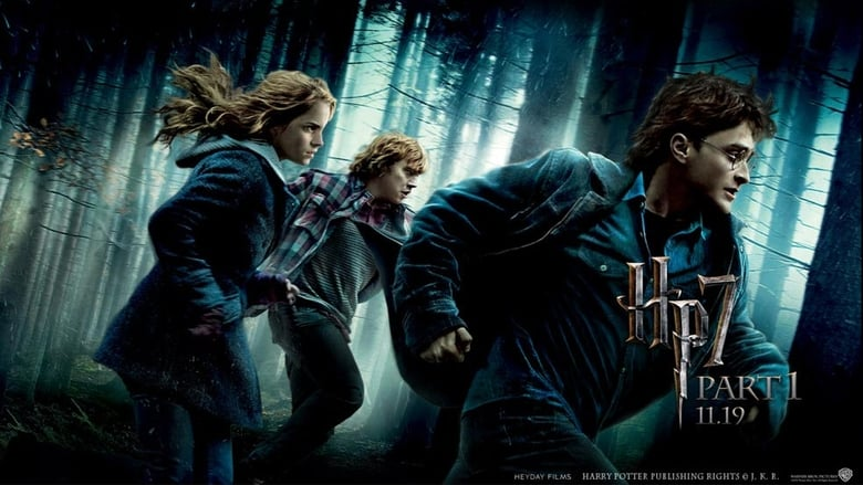 Harry Potter and the Deathly Hallows Part 2 Hindi
