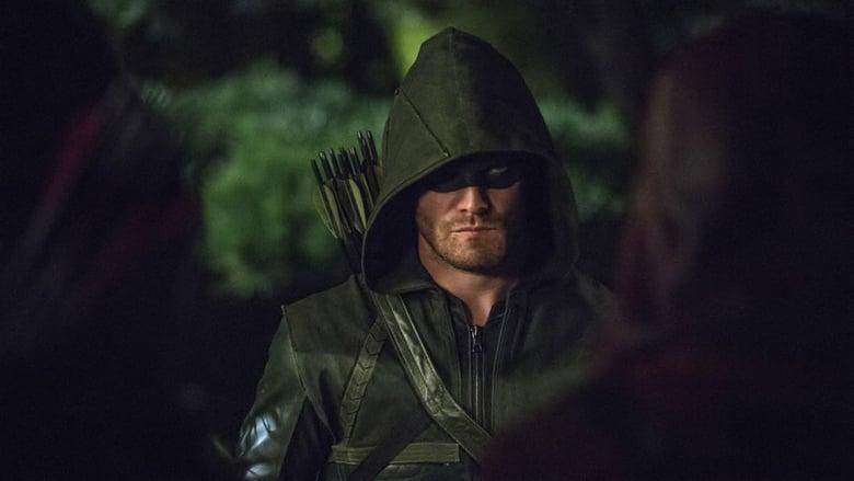 Arrow Saison 3 Episode 4