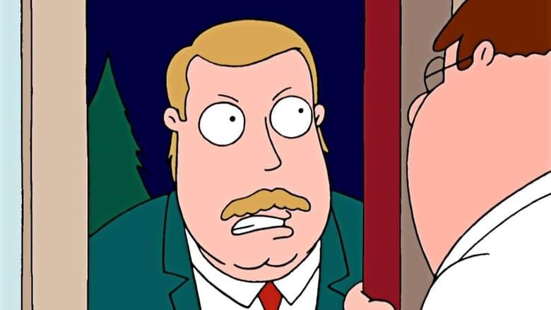Family Guy Season 2 Episode 9