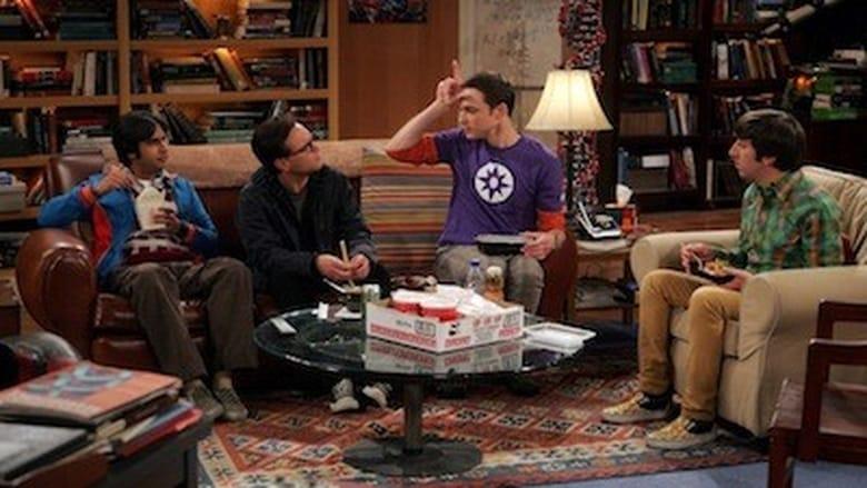 The Big Bang Theory Season 3 Episode 20