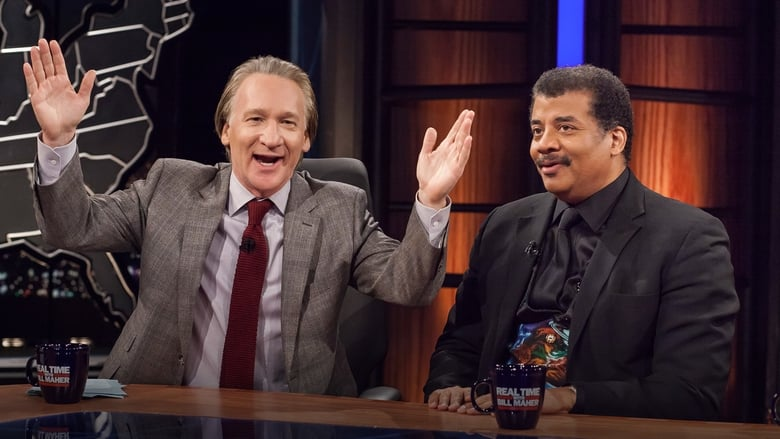 Real Time with Bill Maher Season 13 Episode 29