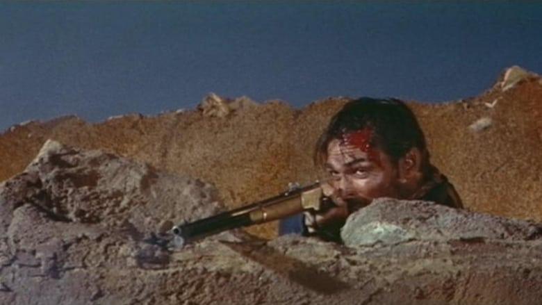 Fort Massacre film stream Online kostenlos anschauen