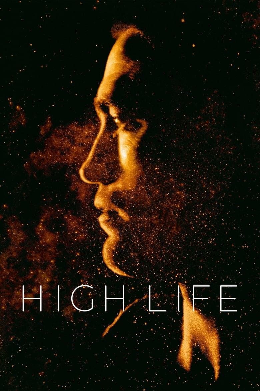 Pelicula High Life (2018) HD 720p Español Online imagen