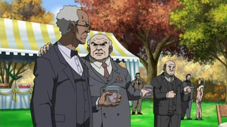 The Boondocks Saison 1 Episode 1 Streaming