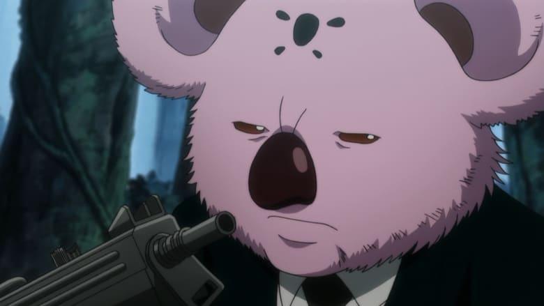 Hunter x hunter episode 110
