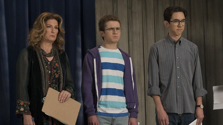 The Goldbergs Saison 6 Episode 6