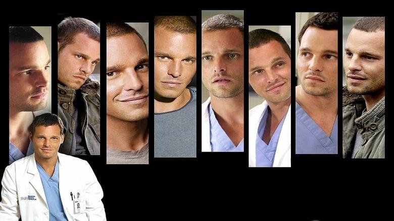 Grey's Anatomy - Season 13