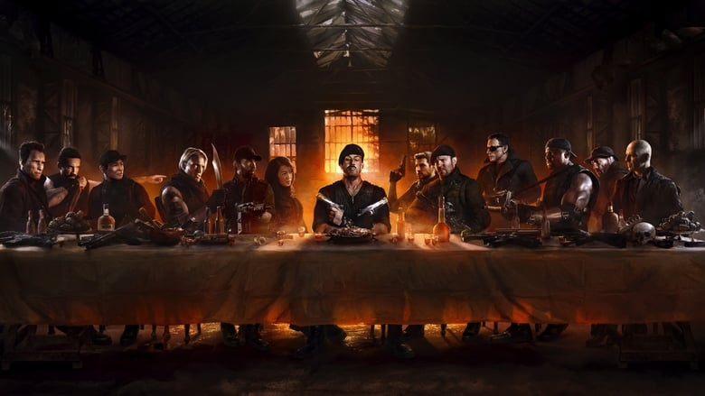 Photo de The Expendables 2
