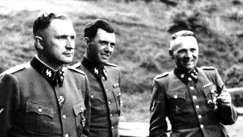 Josef Mengele - The Hunt for a Nazi War Criminal