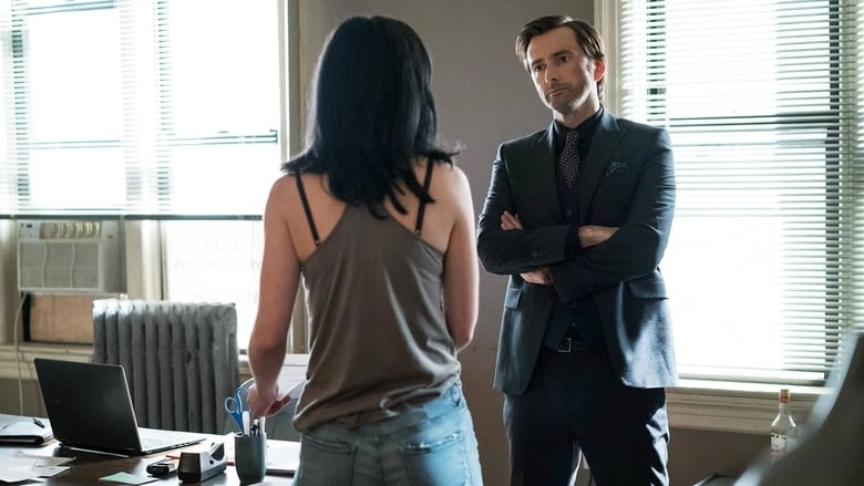 Marvel's Jessica Jones Saison 1 Episode 10