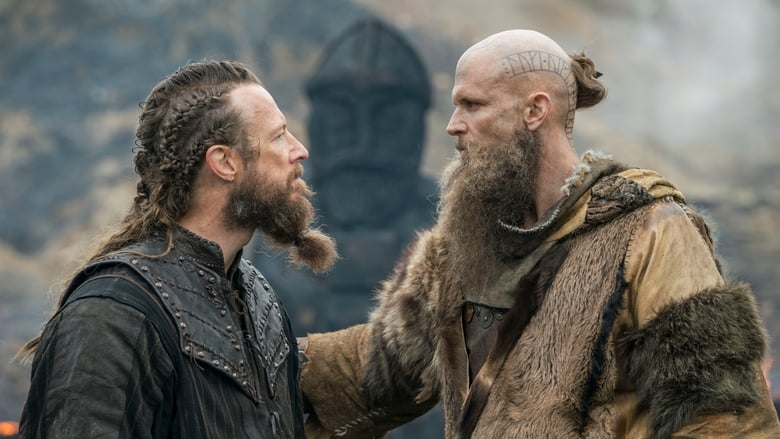 Vikings Saison 5 Episode 14