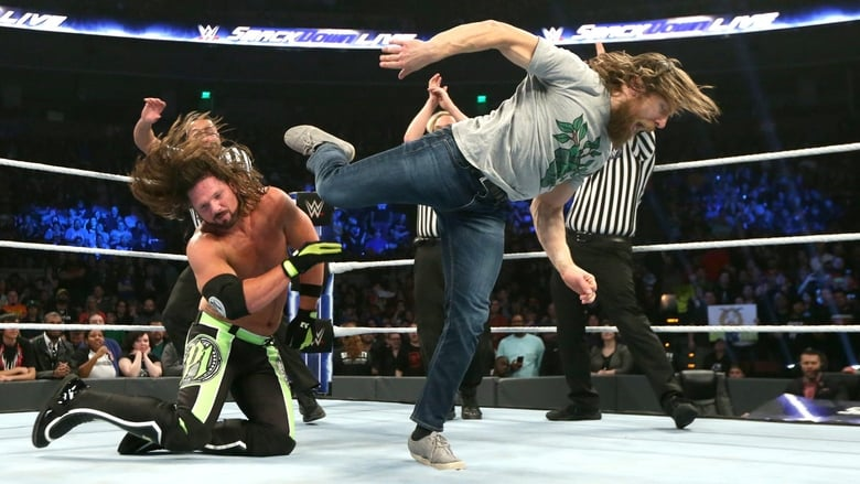 WWE SmackDown Live staffel 20 folge 49 deutsch stream