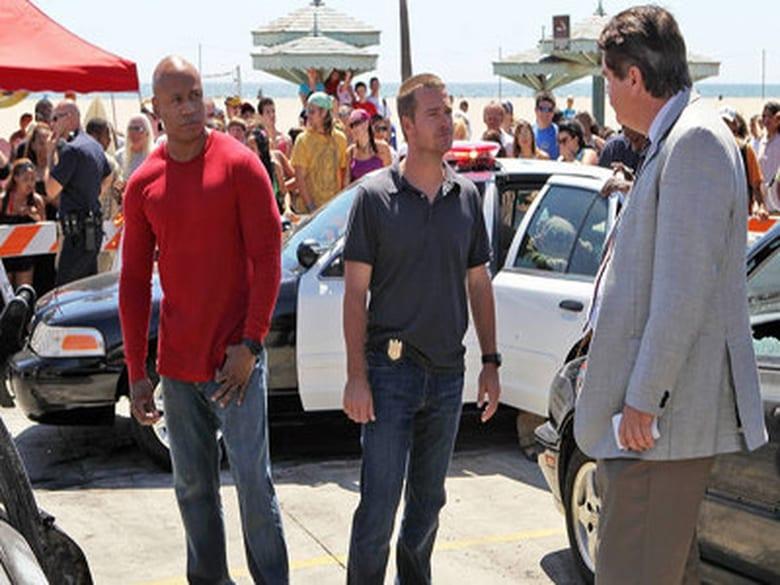 NCIS: Los Angeles staffel 2 folge 1 deutsch stream