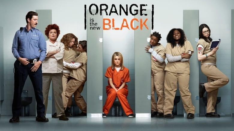 Orange Is the New Black - Specials