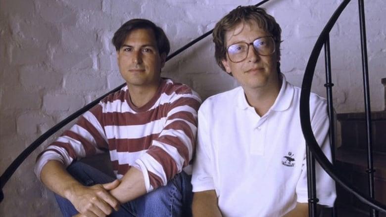 Duels : Steve Jobs - Bill Gates, le hippie et le geek