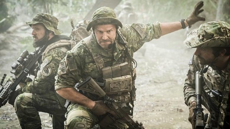 SEAL Team Temporada 1 Capítulo 7