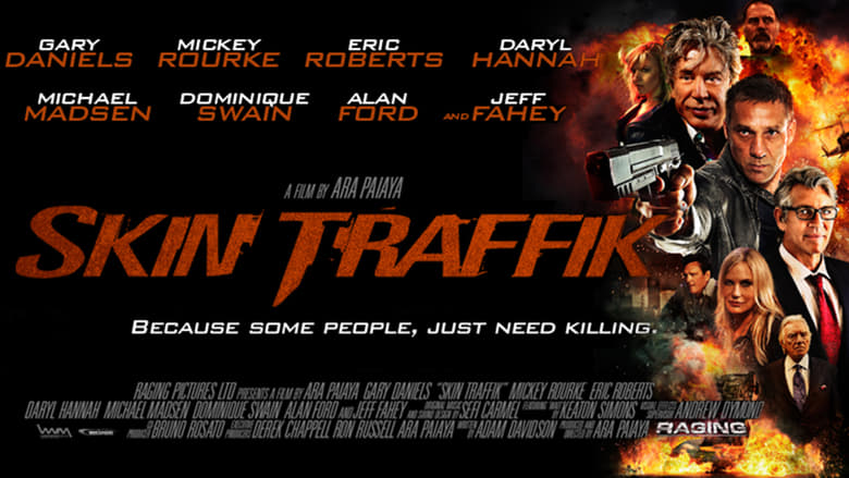 Skin Traffik Free Download