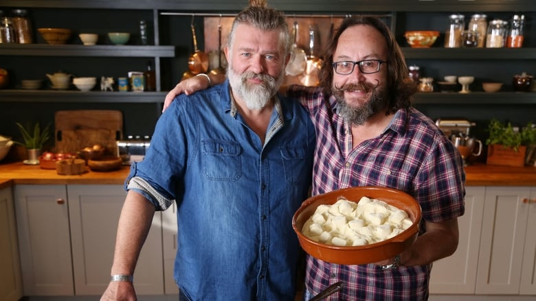 The Hairy Bikers' Comfort Food saison 1 episode 9 streaming