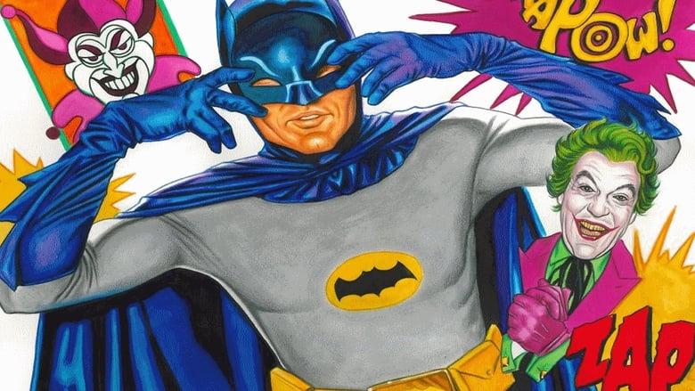 Batman (1966) en Streaming gratuit sans limite   YouWatch S�ries poster .11