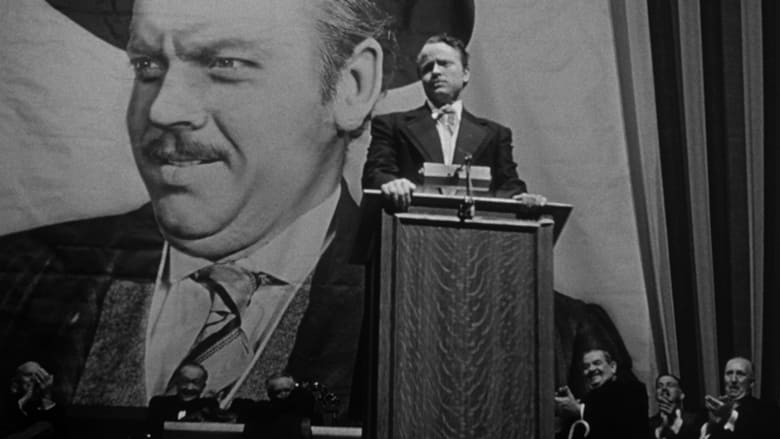 Photo de Citizen Kane