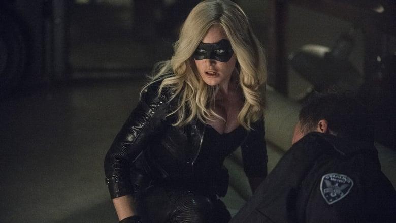 Arrow Season 2 Episode 17