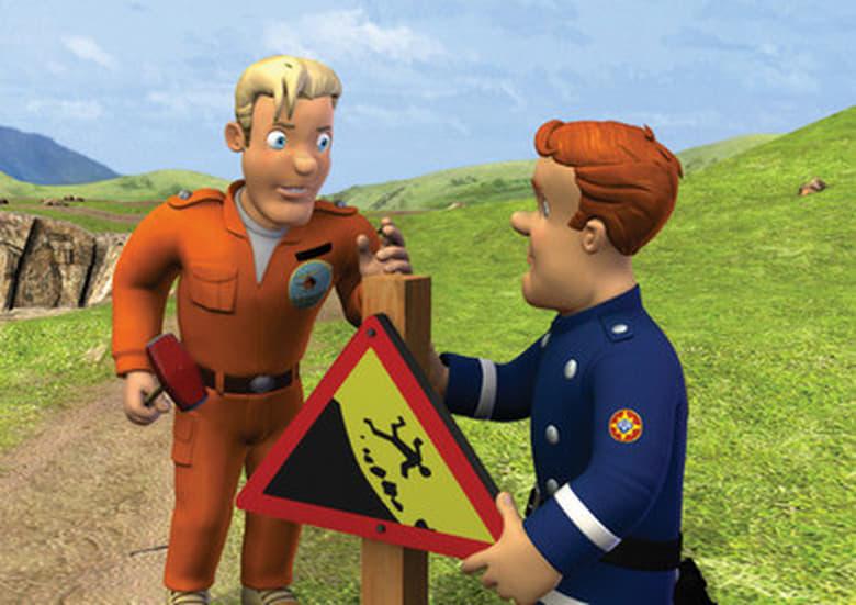 Fireman Sam Season 6 Episode 25  Floods Flood