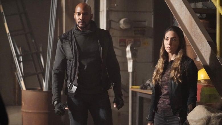 Marvel's Agentes de S.H.I.E.L.D. Temporada 5 Capítulo 7