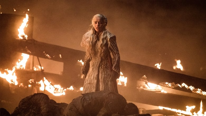 Game of Thrones Season 3 Episode 5 : Kissed by Fire