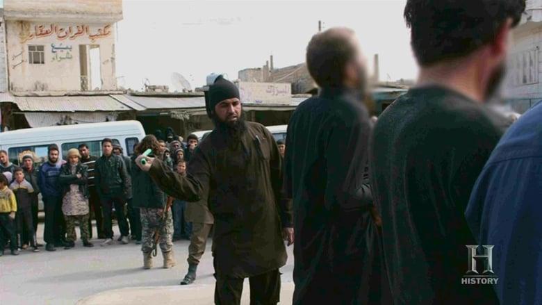 Isis: Terrorismo Extremo Dublado/Legendado Online