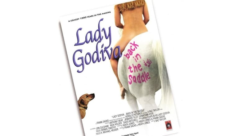 Ver y Descargar Lady Godiva: Back in the Saddle Español Gratis
