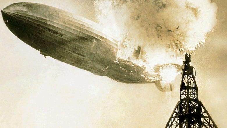 Descargar Pelicula The Hindenburg online español gratis
