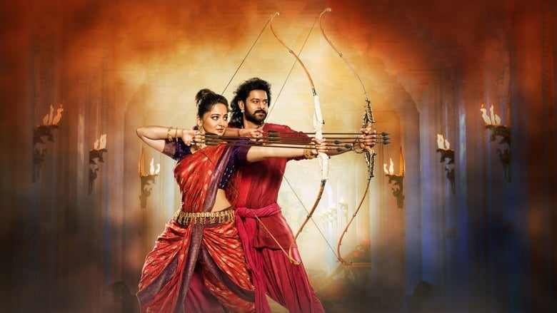 Ver Baahubali: The Conclusion Online HD Español (2017)