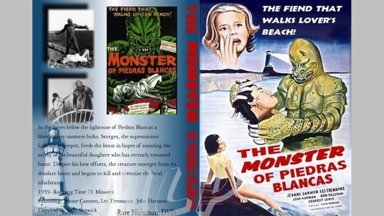 The Monster of Piedras Blancas film stream Online kostenlos anschauen