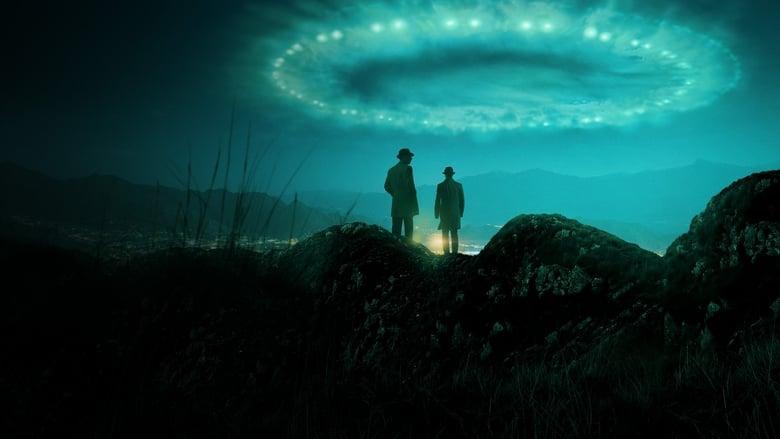 Project Blue Book Dublado e Legendado Online