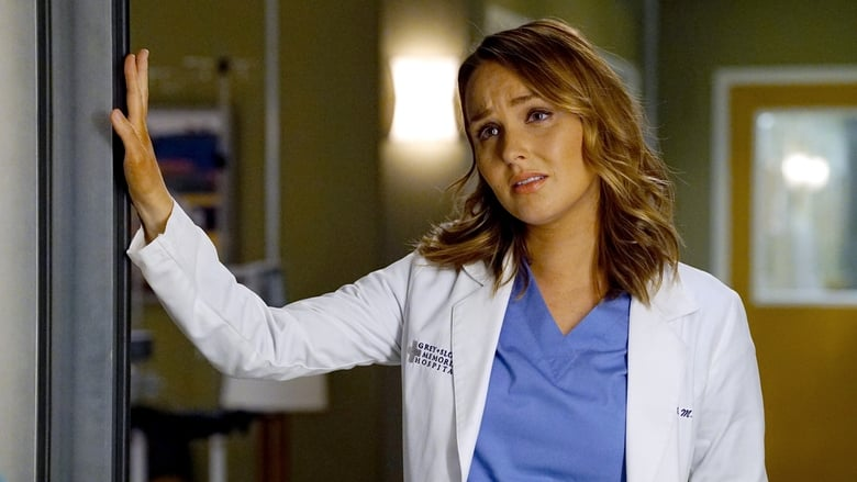 Grey's Anatomy saison 13 episode 9 streaming