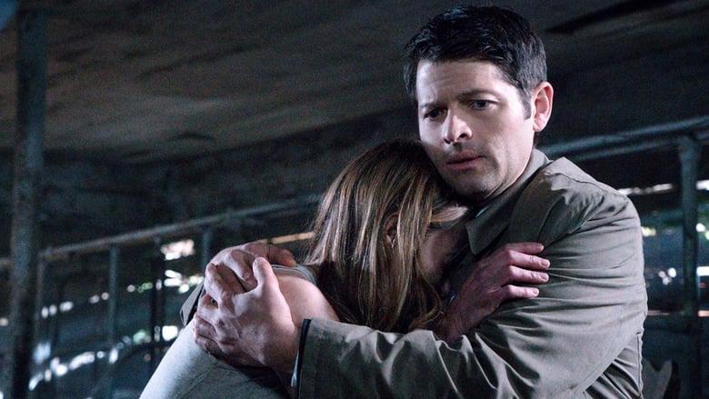 Supernatural Season 10 Episode 20
