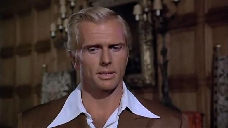 Se Doc Savage: The Man of Bronze filmen i HD gratis