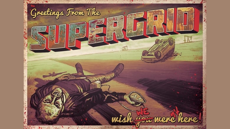 SuperGrid (2018) 720p WEB-DL 650MB Ganool