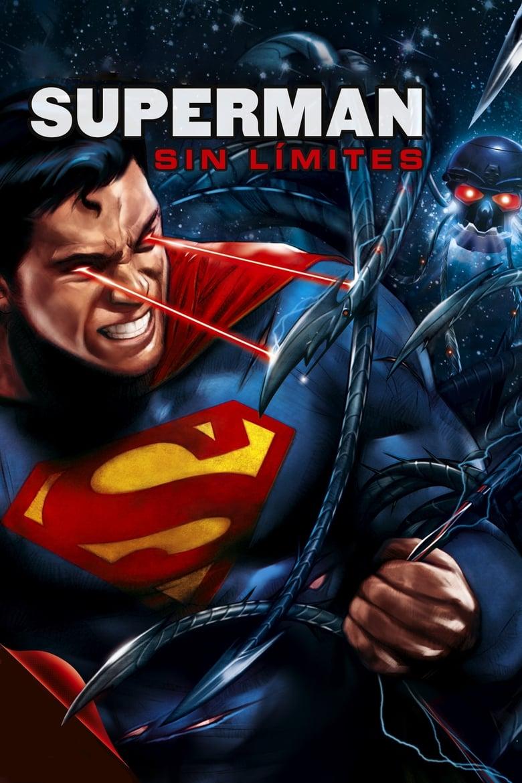 Superman: Sin Límites (2013) HD 720P ESPAÑOL/INGLES